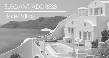 Elegant Address - Hotel Villas